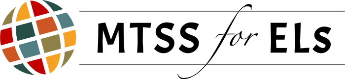 MTSS4ELs Logo
