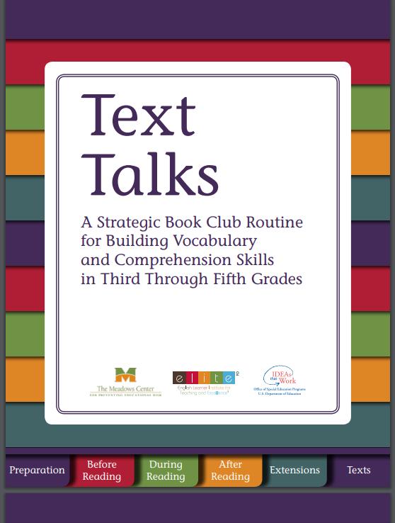 text talks